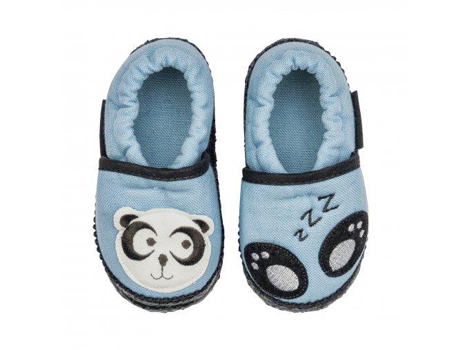 Nanga papuče 18 0362 34 Panda