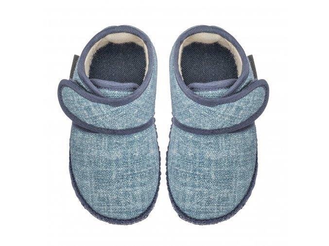 Nanga papuče 18 0360 30 Hedy