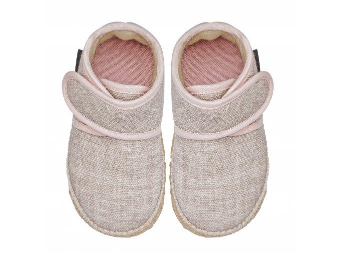 Nanga papuče 18 0360 25 Hedy