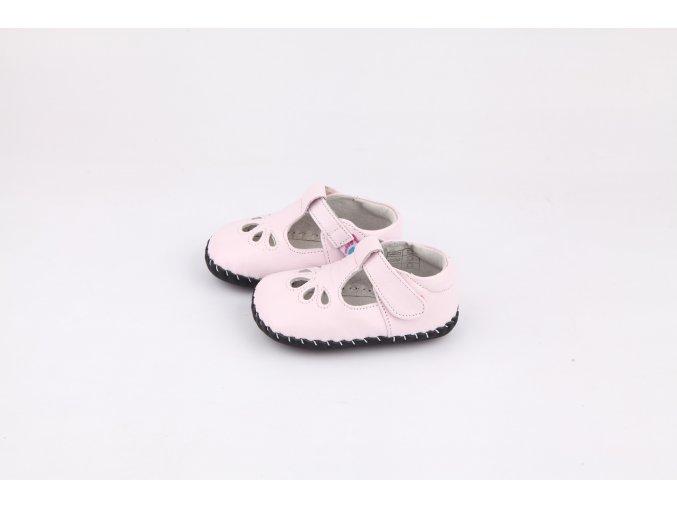 1230PK 2 Ružové topánky Freycoo
