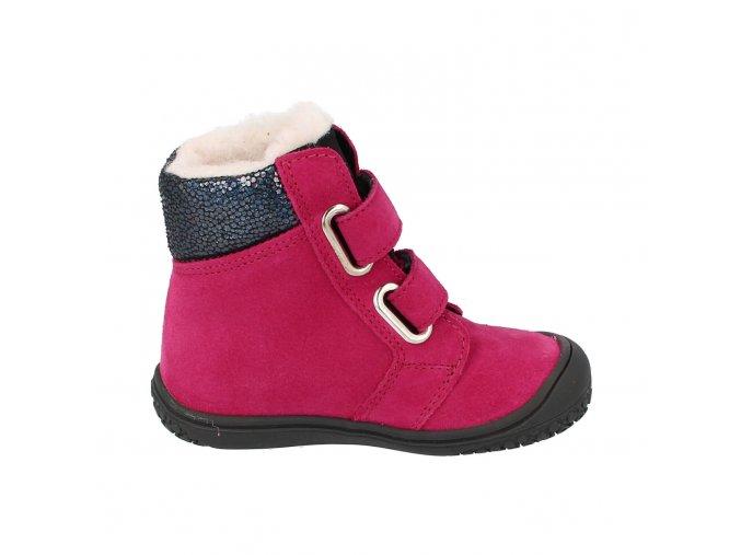 Filii Barefoot 192022 WXS6 Pink3 Dupidup