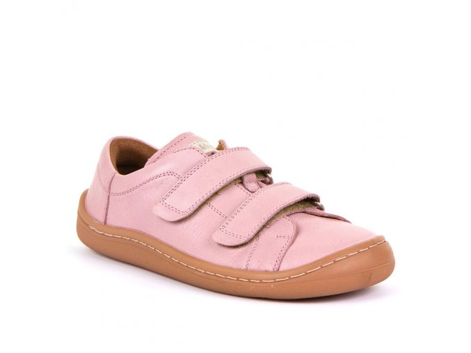 Topánky Pink Barefoot Froddo G3130148 6 Dupidup