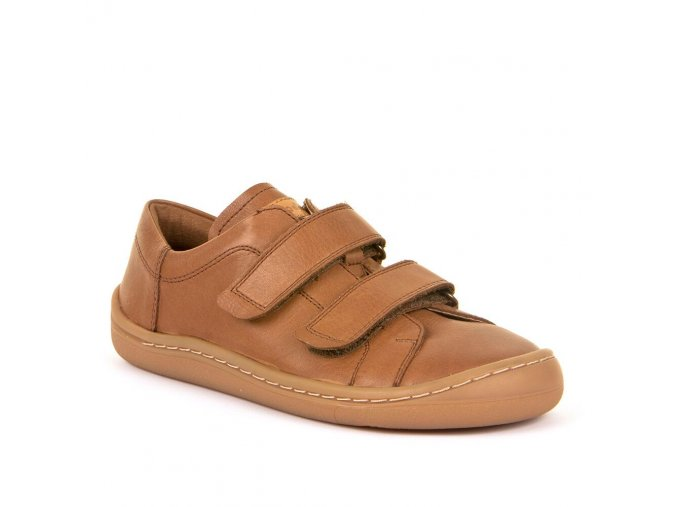Topánky Brown Barefoot Froddo G3130148 2 Dupidup