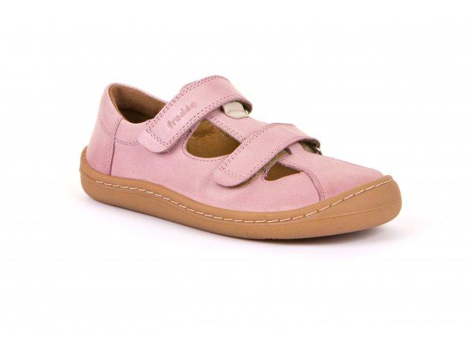 Sandále Pink Barefoot Froddo G3150166 5 Dupidup