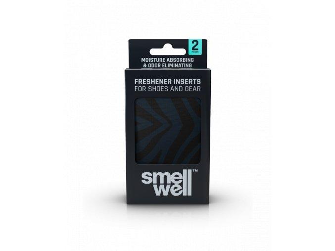 SmellWell Black Zebra Dupidup