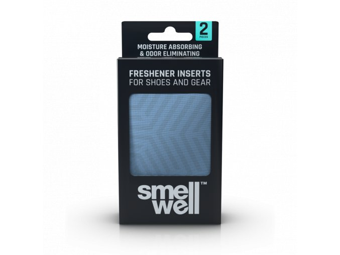 SmellWell Geometric Grey Dupidup