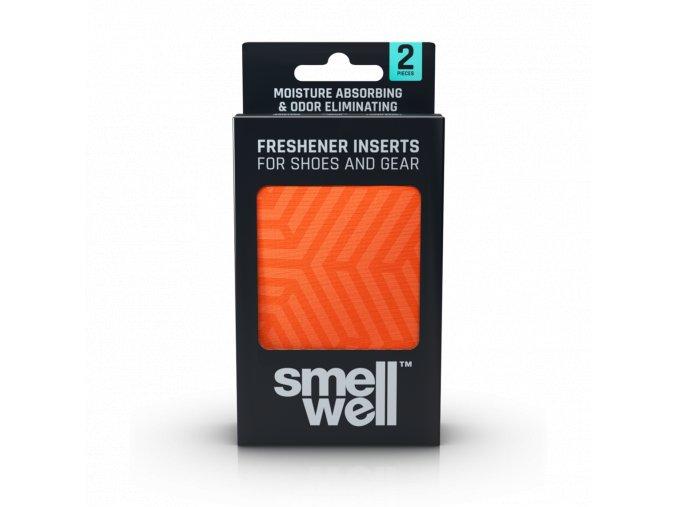 SmellWell Geometric Orange Dupidup