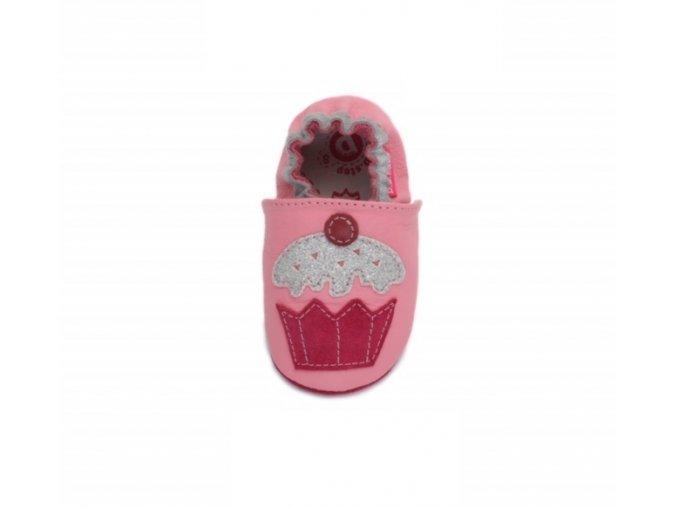 DCG020A K1596 329 Daisy Pink DDstep Dupidup