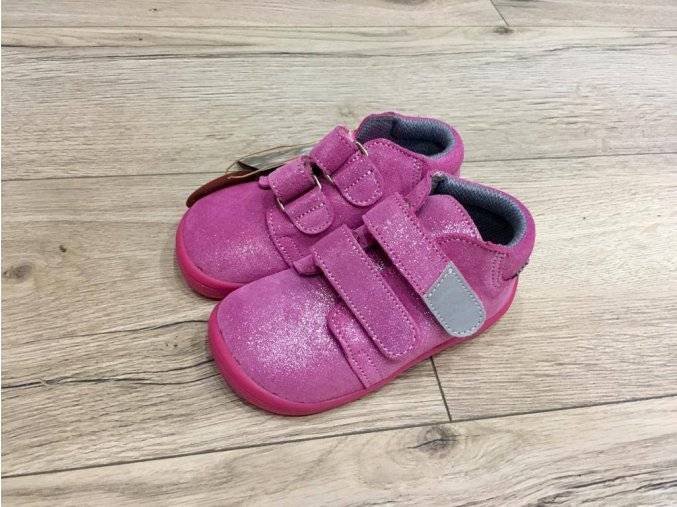 Beda Boty Janette All Pink Dupidup