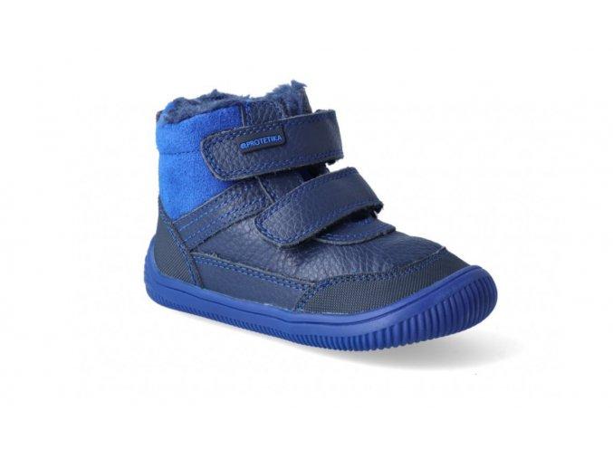 Tyrel Blue Protetika Dupidup