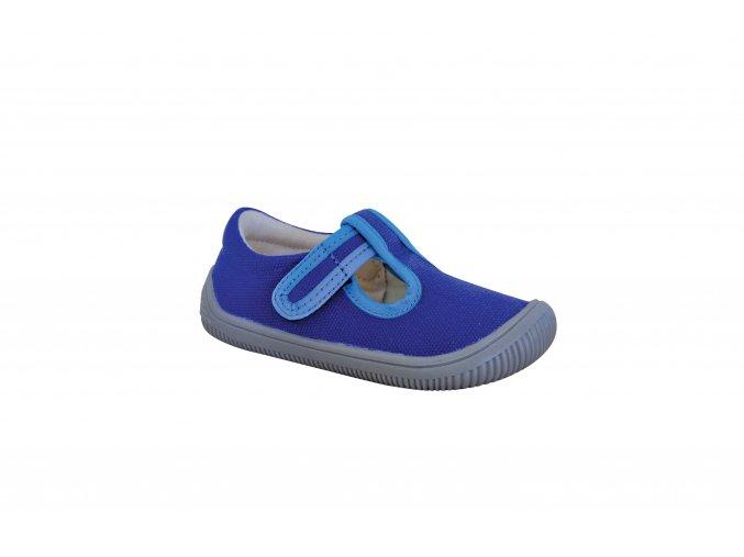 KIRBY blue Protetika Barefoot Dupidup