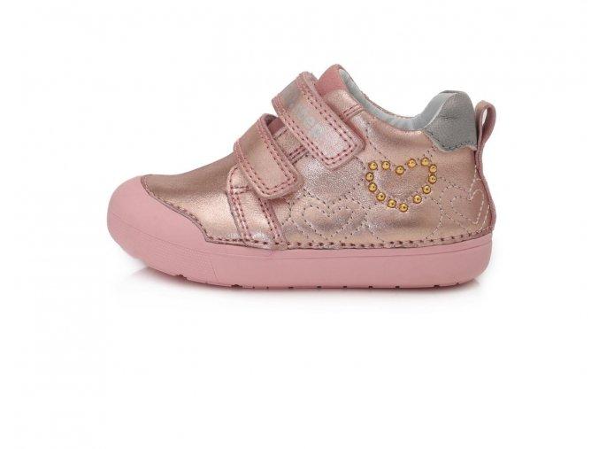 D.D.step DPG201 066 440 Metallic Pink Dupidup