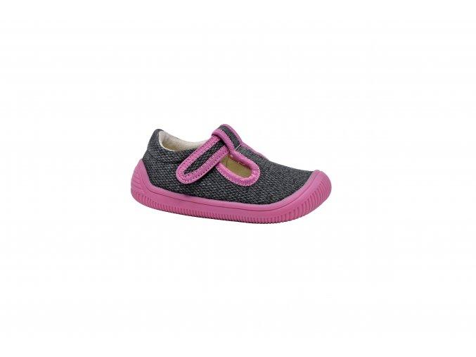 KIRBY pink Protetika Barefoot Dupidup