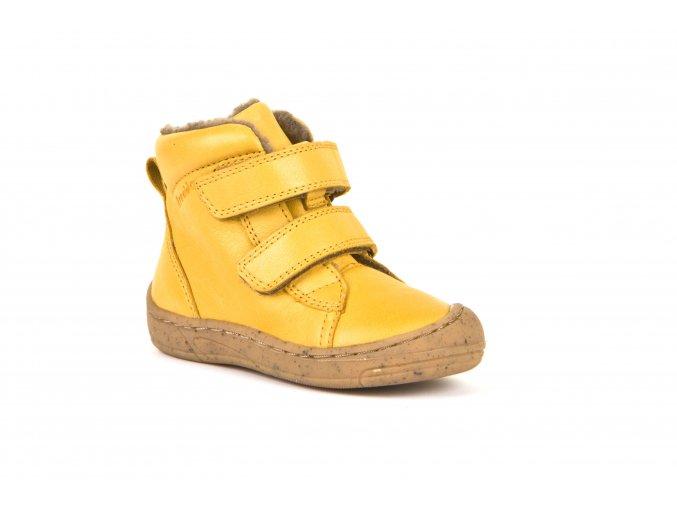 Froddo Dupidup G2110099 5 Yellow 1