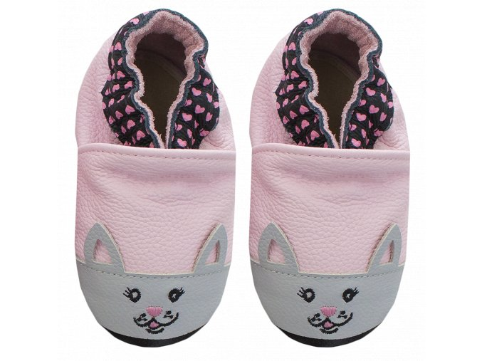 RCC 102 Sweet Kitty Pink