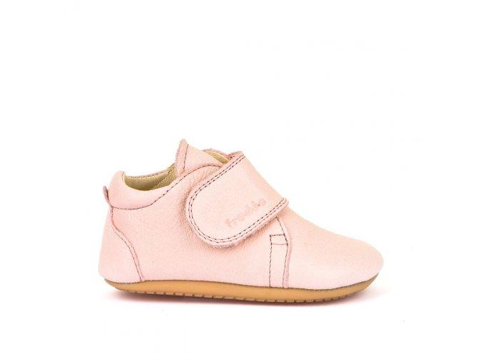 Froddo Prewalkers Pink G1130005 1
