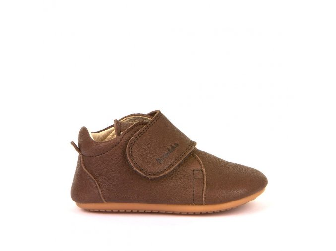 Froddo Prewalkers Brown G1130005 5