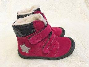 HIMALAYA Pink M - Filii Barefoot