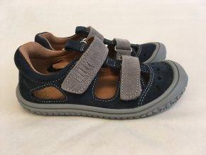 Sandálky ocean/stone M - Filii Barefoot