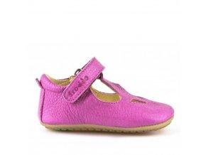 Sandálky Froddo Prewalkers Fuchsia G1130006