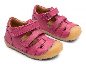 Bundgaard Petit Sandal Navy BG202066 715