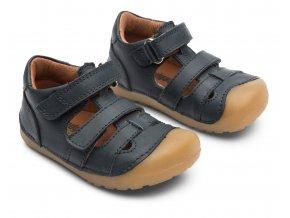 Bundgaard Petit Sandal Navy BG202066 512