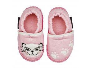 Nanga papuče 18 0361 25 Kätzchen