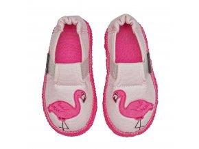 Nanga papuče 18 0368 25 Flamingo