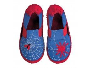 Nanga papuče 14 0277 35 Spinne