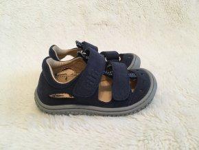 Sandálky Kaiman Vegan Ocean V29012 2 Filii Barefoot