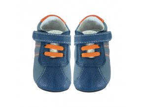 Kayden signature series blue - Jack and Lily