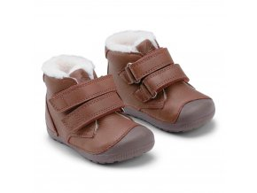 Bundgaard Petit Winter Brown Dupidup
