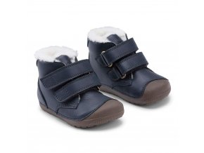 Bundgaard Petit Winter Navy Dupidup