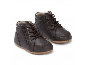 Bundgaard Prewalker II Lace Brown Dupidup
