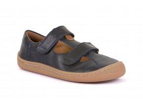 Sandále Dark Blue Barefoot Froddo G3150166 2 Dupidup