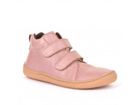 Topánky Pink Barefoot Froddo G3110169 3 Dupidup