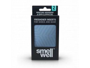 SmellWell Geometric Grey Dupidup