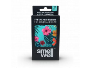SmellWell Tropical Floral Dupidup