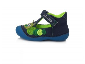 DJB 021 C015 969 Royal Blue DDstep Dupidup