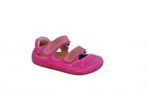 BERG pink Protetika Barefoot Dupidup