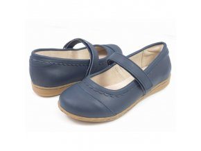 Harper Vintage Navy - Livie and Luca