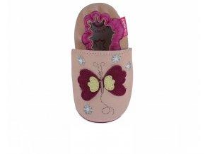 K1596 890A Baby Pink DDstep Dupidup