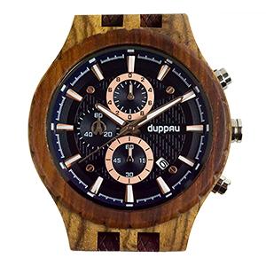 Ze světa hodinek: Chronograf - víc než jen sportovní hodinky