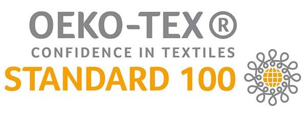 Oeko-tex-100-logo