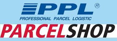 Logo PPL Parcelshop