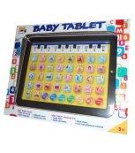 Dětský tablet - Baby tablet