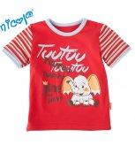 Kojenecké tričko NICOL 1112