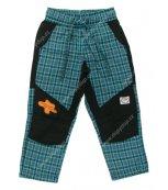 Dětské kalhoty NEVEREST 1007 modré