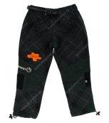 Dětské kalhoty NEVEREST 988 šedé