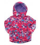 Dětská zimní bunda WOLF B2453 růžová